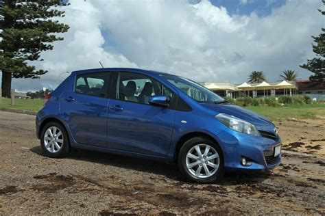 toyota 2 review toyota yaris review caradvice