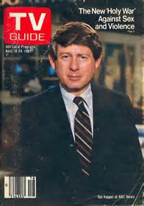 Padrepio1501 says ted koppel s son s death made headlinesin early