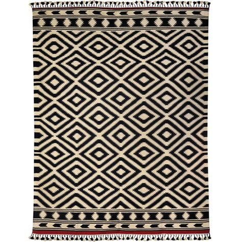 large cotton rugs masai dhurrie cotton rug large oka