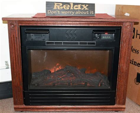 Heat Surge Fireplace Troubleshooting by Amish Country Crafts Has Available The Electric Roll N