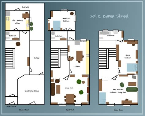 221b baker street floor plan 221b baker street floor plan image search results