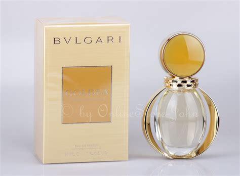 Parfum Bvlgari Goldea bvlgari goldea 50ml edp eau de parfum