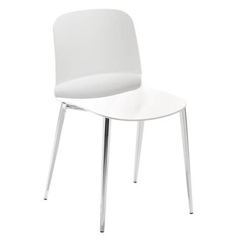 canapé calligaris trendy sedia di design con scocca in restylon colorato li
