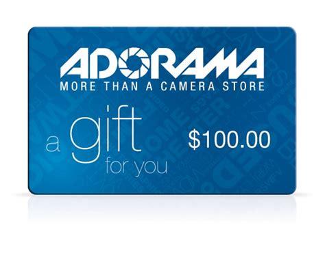 clickinmoms annual holiday contest clickin moms - Adorama Gift Card