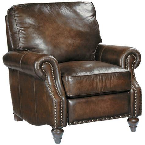 better homes recliner bn 125rlo bernhardt murphy leather recliner my better