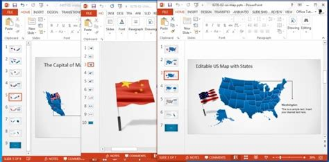 flags of the world ppt flags of the world for powerpoint
