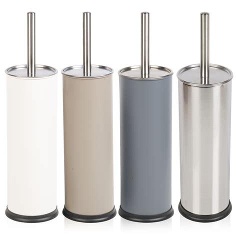 brush holder bathroom toilet brush holder accessory loo stainless steel