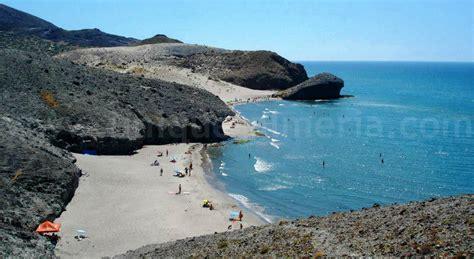 cabo de gata beaches the best beach in spain still a secret playa de monsul