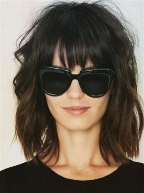 styling shaggy bob hair how to best 25 shag hairstyles ideas on pinterest medium shag