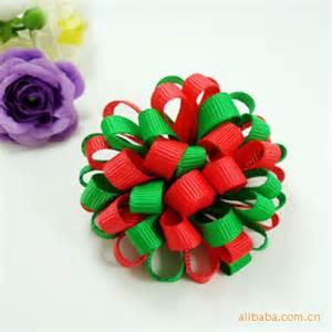 wholesale christmas hair accessories hair rope hair pin