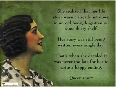 write happy ending writing your own story to write quotes quotesgram