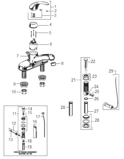 order replacement parts for american standard 4223 order replacement parts for american standard 2175 502