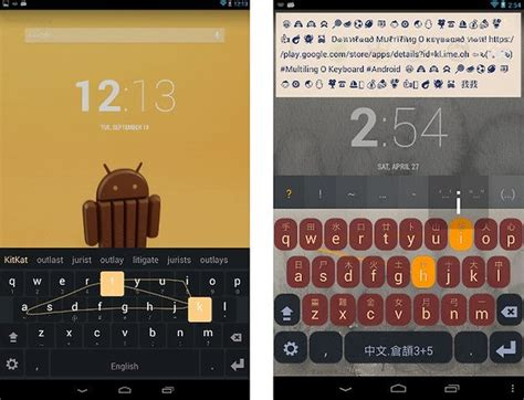 themes for multiling keyboard multiling keyboard flotte tastatur app mit geringen