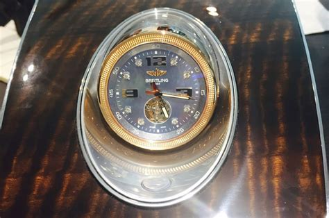 bentley breitling clock image bentley bentayga breitling clock size 1000 x 664