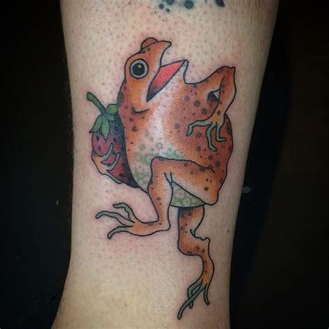 tattoo japanese frog stay humble tattoo company an upscale tattoo