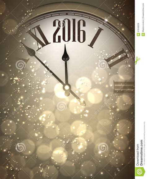 new year background paper 2016 new year background stock vector image 61848838