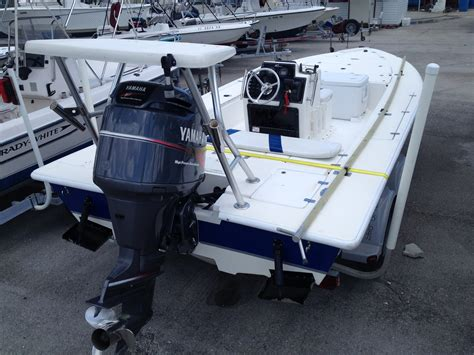 used flats boats craigslist 2000 eagle flats boat 20 ft with yamaha 150 boat sales