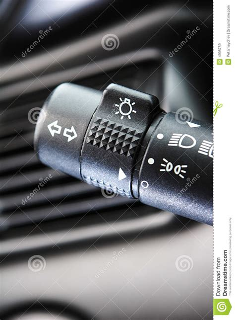car interior switch royalty free stock images image 4995759