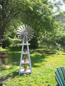 garten windrad garden windmill the shepherds house