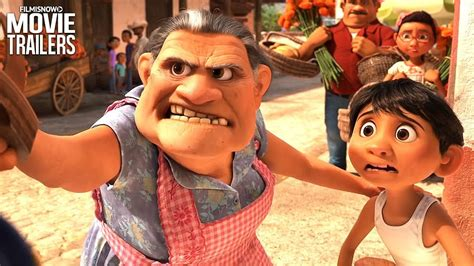 film coco quel age disney pixar s coco grandma is on the quot war path quot in a