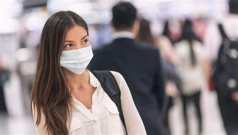 mascherine coronavirus fai da te tutorial