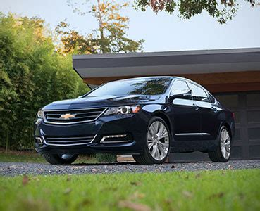 pre owned chevy impala used chevy impala size car gm certified pre owned