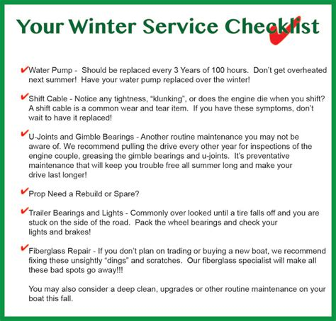 boat detailing wildwood nj clear lake boats your winter service checklist
