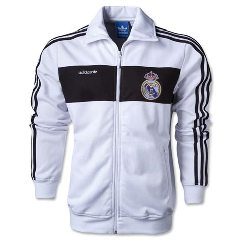Jaket Real Madrid real madrid jacket junans bannas