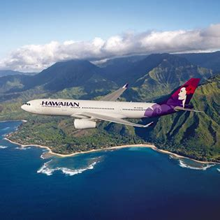 hawaiian airlines international flights business class more webjet