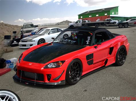 custom honda s2000 honda s2000 by caponedesign on deviantart