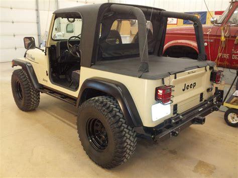 jeep half hardtop 1993 jeep wrangler yj