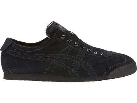 Sepatu Asics Corsair Muran Addict3d mexico 66 slip on black black onitsuka tiger australia
