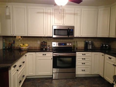 black slab kitchen cabinets kitchen backsplash ideas white cabinets black countertops