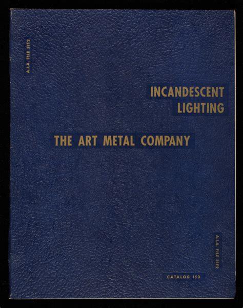 light company in cleveland ohio incandescent lighting catalog 153 the art company