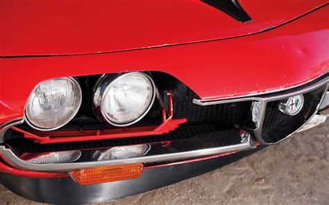 alfa romeo montreal headlights 1972 alfa romeo montreal engine photo 15