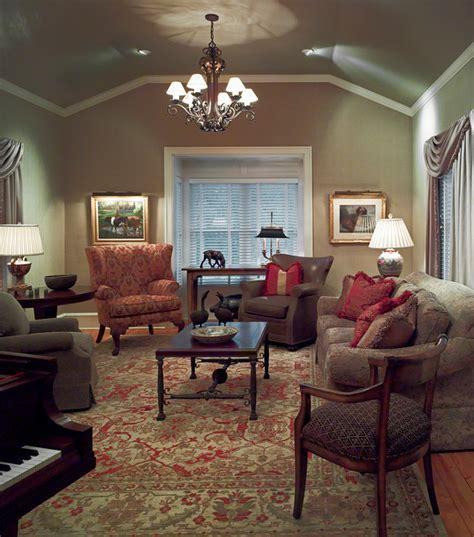 Century Old Farmhouse   Traditional   Family Room