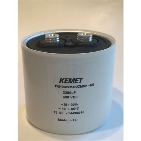 rifa capacitors uk 2200uf 400v kemet rifa peh200vm422zmu2 best quality industry capacitor ad2k1