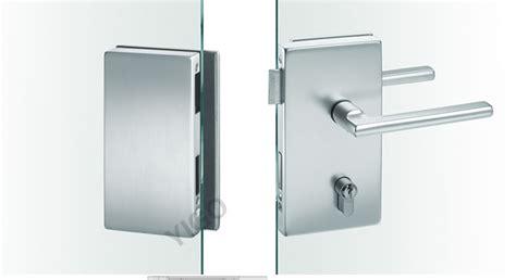 Sliding central frameless glass door lock electric sliding glass door locks buy glass door
