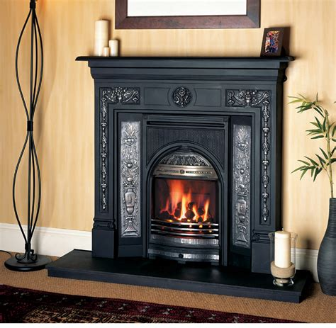 Stovax Fireplace combination convector fireplaces stovax traditional
