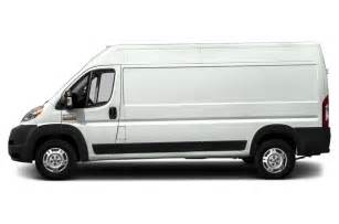 ram promaster 2500 cargo models price specs reviews