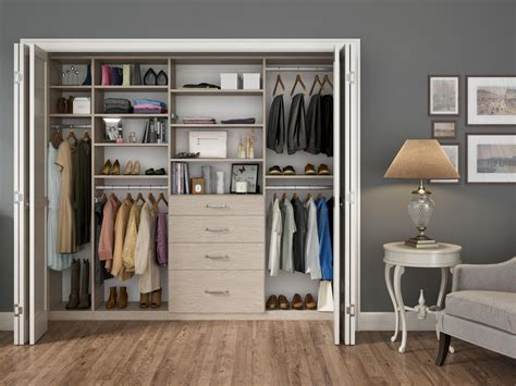 Califonia Closets by California Closets Wamc