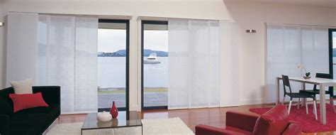 Panel Blinds by Panel Glide Blinds Panel Blinds Luxaflex 174