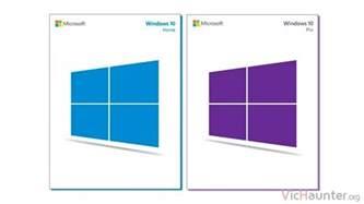windows 10 home vs pro 191 qu 233 diferencias hay vichaunter org