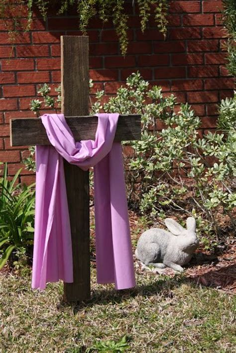 Easter Backyard Decorations by Top 14 Easter Garden Decor Ideas Easy Backyard Design