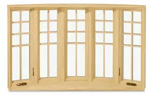 Casement Bow Window Bow Window Marvin Windows