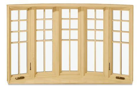 How To Trim A Window Interior Bow Window Marvin Windows