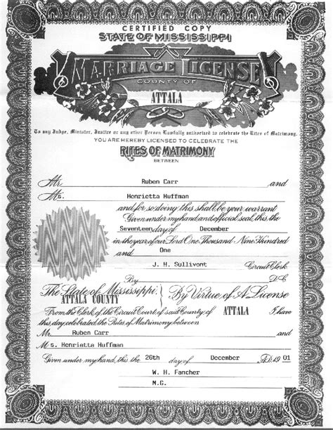 Records Of Marriage License Certified Copy Of Marriage Certificate Cikes Daola