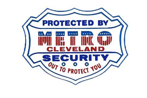 metro cleveland security