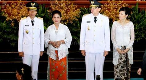 Harga Tas Chanel Istri Jokowi dikawal paspres istri jokowi enak okezone news