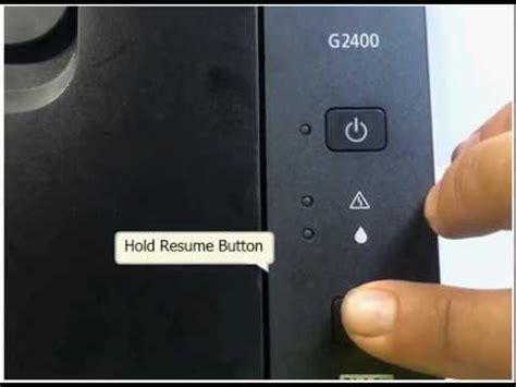 reset manual mp 230 canon printers g series g1000 g2000 g3000 g4000